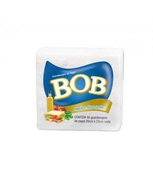 Guardanapo Papel Bob 20X23Cm
