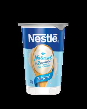 Iogurte Nestlé Natural 170G