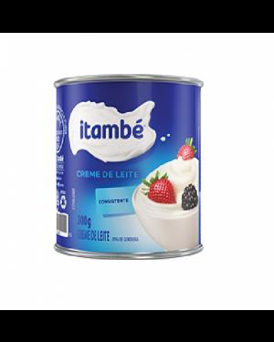 Creme Leite Itambé 300G Lata