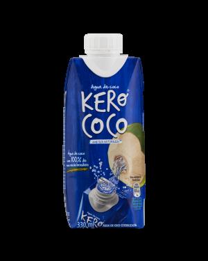 Agua de Coco Kero Coco 330ml