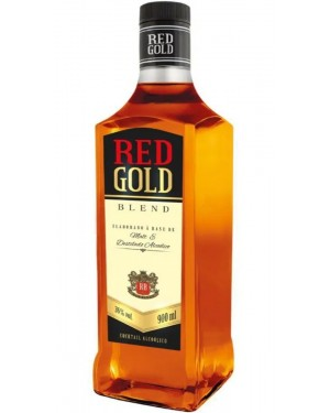 Whisky Red Golden Blend 900ML