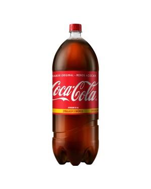 Refrigerante Coca Cola 3L Menos Açucar