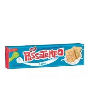 Biscoito Nestlé Passatempo 150G Leite