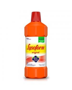 Desinfetante Lysoform 1L Original