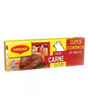 Caldo Maggi 152g Carne