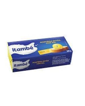 Manteiga Itambé 200G Extra Com Sal