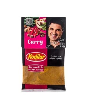 Curry Kodilar 50g