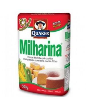 Milharina Quaker 500G
