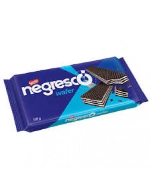 Biscoito Nestle Wafer 110G Negresco