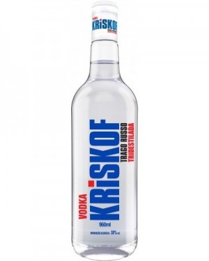 Vodka Kriskoff 900ml