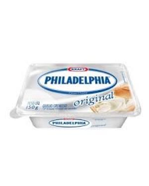 Cream Cheese Philadelphia 150G Original