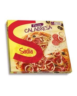 Pizza Calabresa Picls Sadia 460G