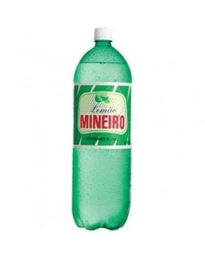 Refrigerante Mineiro 2L Limão