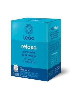 Cha Leão 20G Relaxa