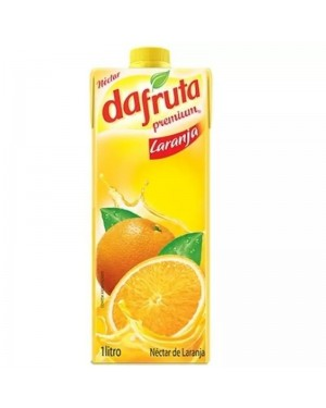 Néctar Dafruta 1L Laranja