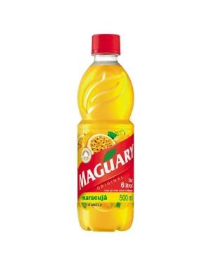 Suco Maguary 500Ml Maracujá