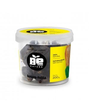 Banana Passa Benature 200g