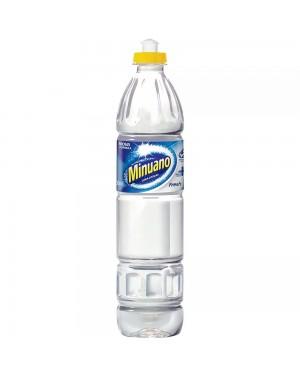 Detergente Minuano Líquido 500Ml Fresh