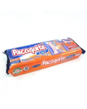 Doce Paçoquita Diet 176g