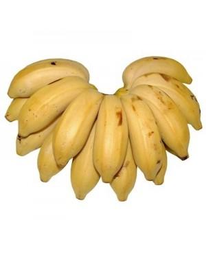 Banana Maça kg
