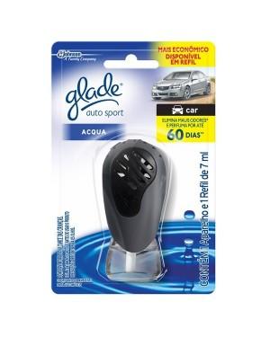 Glade Auto Sport Ap. 7ml