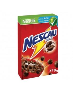 Cereal Matinal Nestlé Nescau 210g
