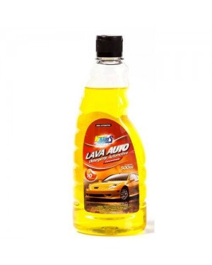 Lava Autos Kharis 500ml