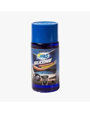 Silicone Perfumado Automotivo Kharis 100ml Tutti-Frutti