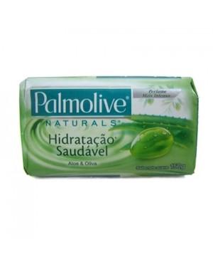 Sabonete Palmolive Aloe 150g