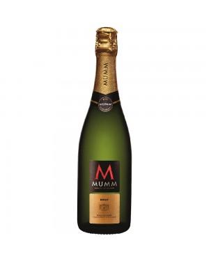 Champagne Mumm Cuvee Brut 750ml