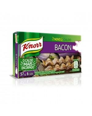 Caldo Knorr 57G Bacon Louro