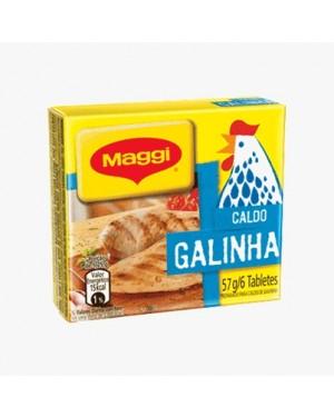 Caldo Maggi 63g Galinha