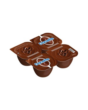 Sobremesa Láctea Danone Danette Chocolate 360G