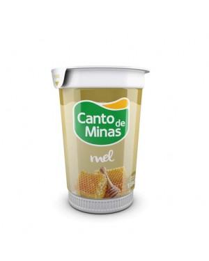 Iogurte Canto de Minas 180G Mel