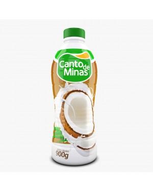 Iogurte Canto de Minas 900G Coco