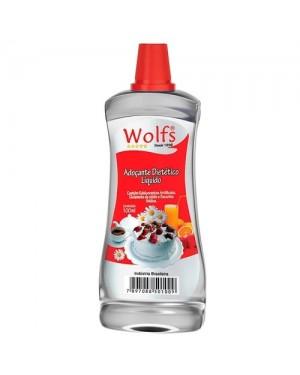 Adoçante Wolfs 100G Ciclamato Sacarina