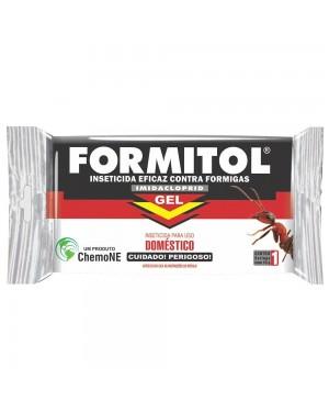 Formicida Formitol Gel 10G