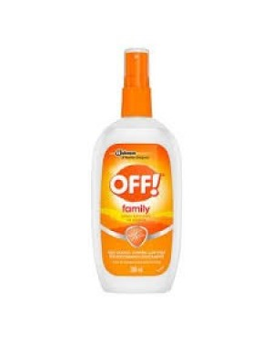 Repelente Off 200Ml Spray