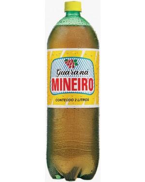 Refrigerante Mineiro 2 Litros Guaraná