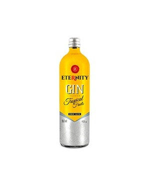 Gin Eternity 950Ml Tropical