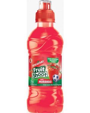 Bebida Frut Shot Maguary 275ML Morango