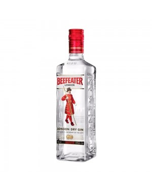 Gin Vodka Beefeater 750ML