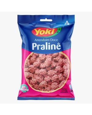 Amendoim Yoki Doce Praline 150G