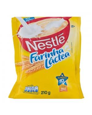 Farinha Lactea Nestle 210G Tradicional