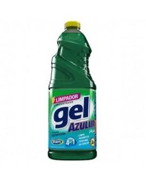 Desinfetante Gel Azulim start 2Kg Pinho