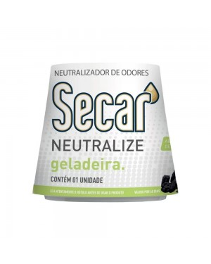 Absorvedor Odores Secar 30G Original Neutralize