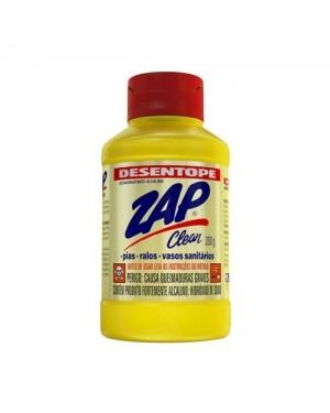 Desentupidor Zap Clean 300g