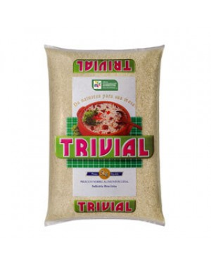 Arroz Trivial 5Kg