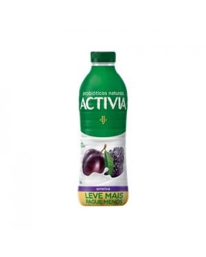 Iogurte Activia 1L Ameixa