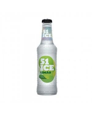 Aguardente 51 Limão 275ML